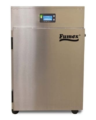 FA5 Fume Extraction for Electronics Manufacturing