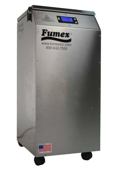 FA2-Fume-Extraction-System by FUMEX